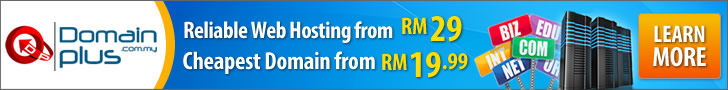 Malaysia Domain Domainplus.com.my