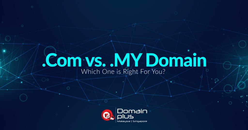 com-vs-my
