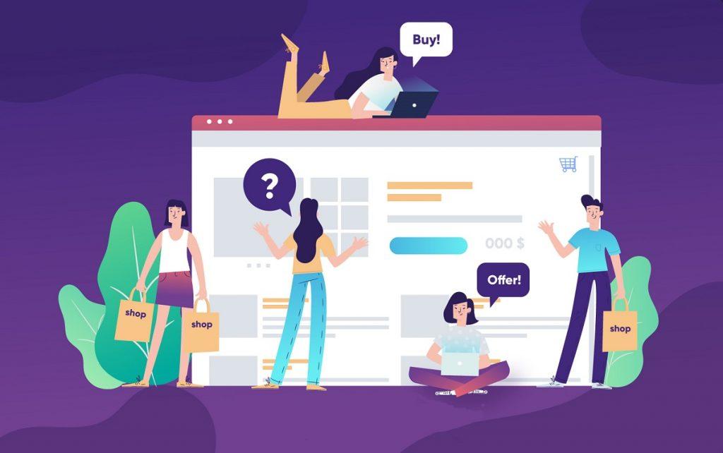 store-website