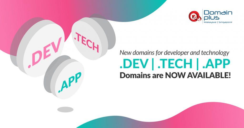 dev-domain
