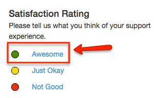 satisfaction-rating