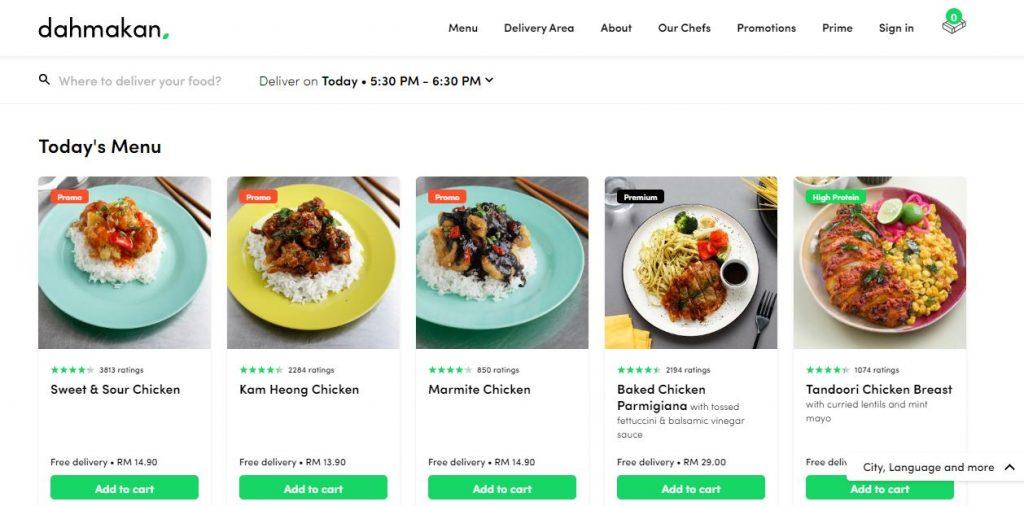 dahmakan-malaysia-startups
