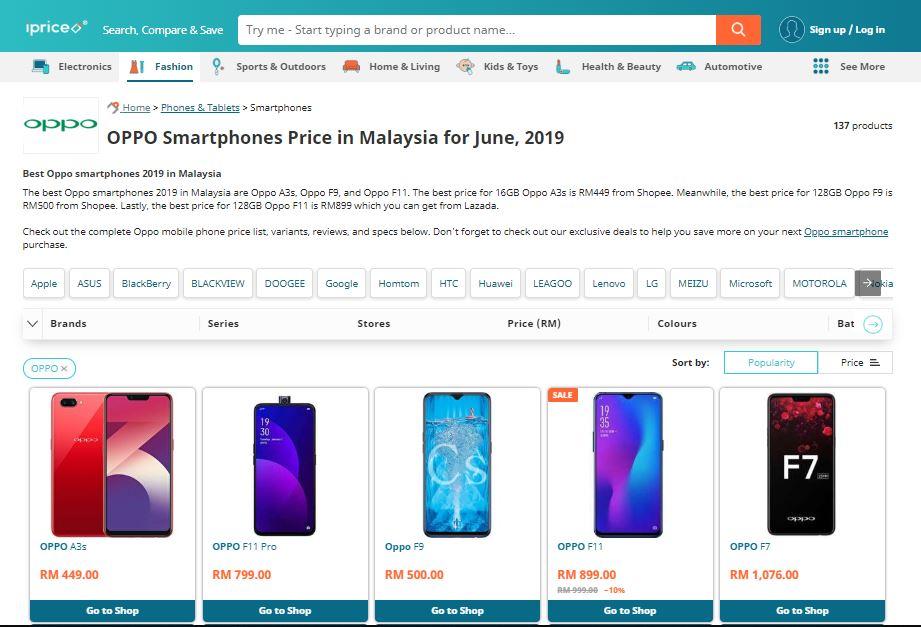 iprice-malaysia-startups