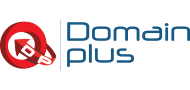 DomainPlus Logo